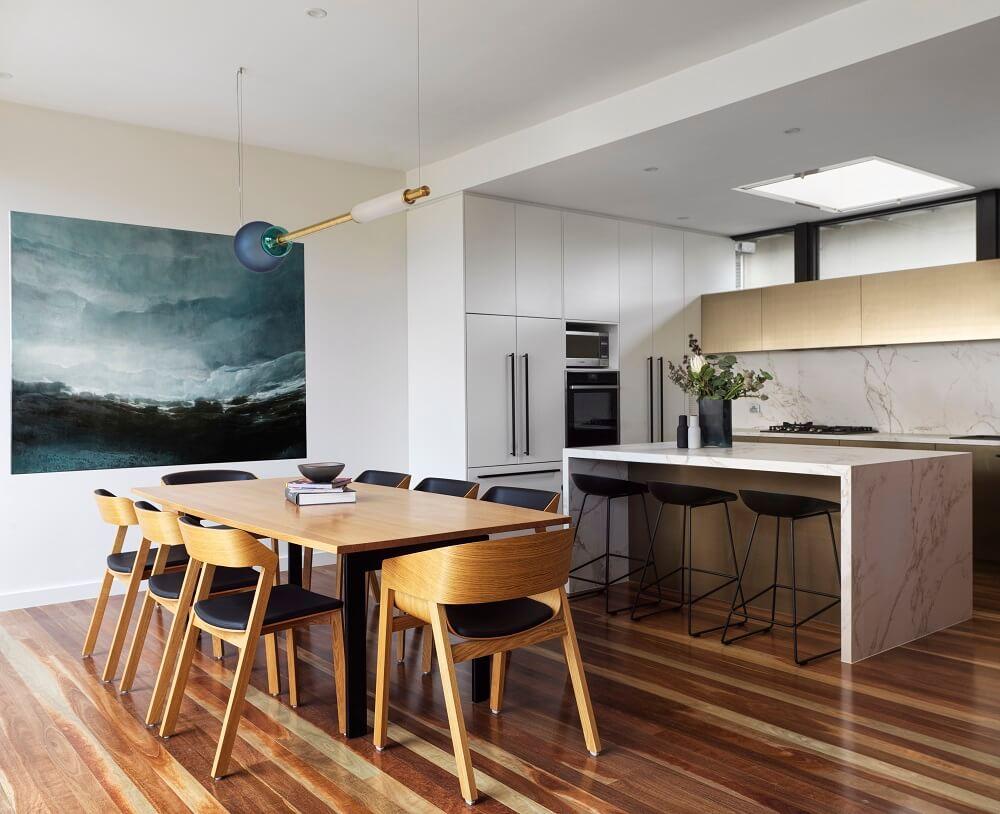 Susie Miles Interior Design -Elwood House